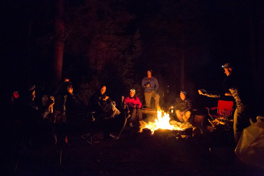 Colorado Trail Summer 2014:  An invitation (X-Post from Vacations)-10668871_10152484620948347_9022289357735267492_o.jpg