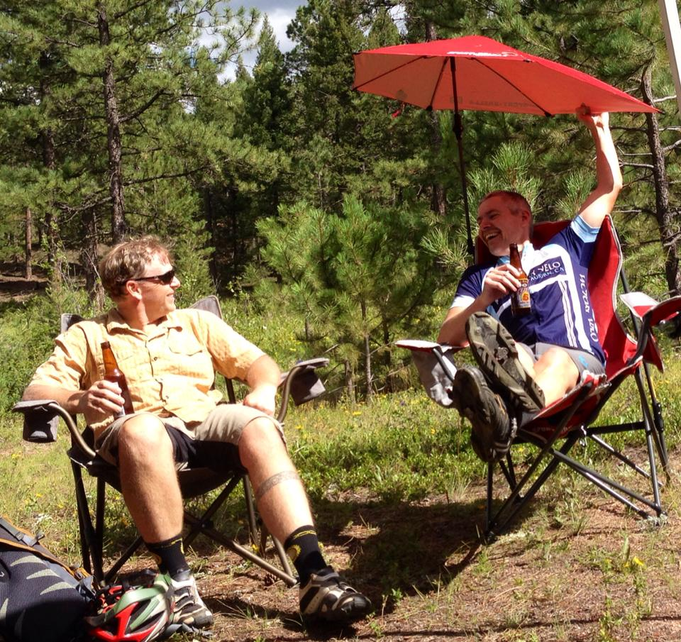 Colorado Trail Summer 2014:  An invitation (X-Post from Vacations)-10698462_10152666393544774_3826037925727289445_n.jpg