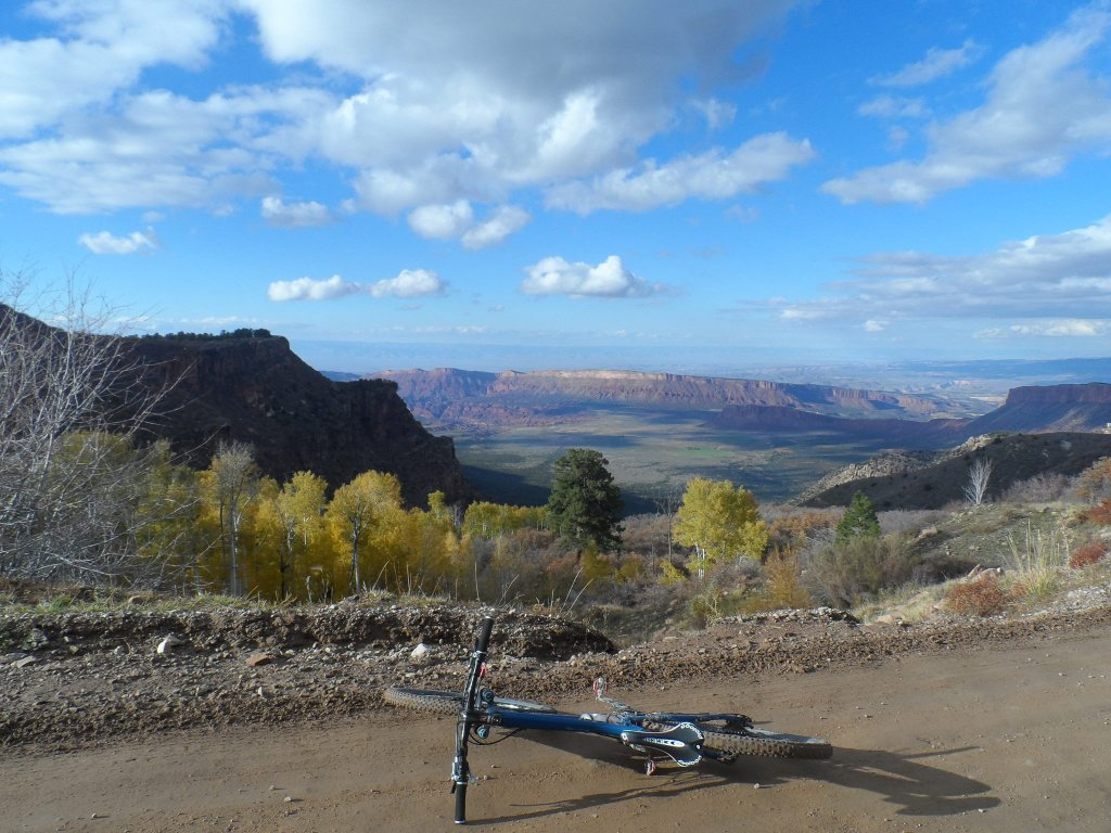 First Bikepacking trip to the Kokopelli-1073687_10201644608310777_1905825104_o.jpg