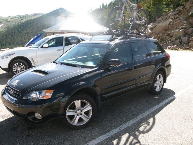 2009 Subaru Outback Roof Rack Mtbr Com