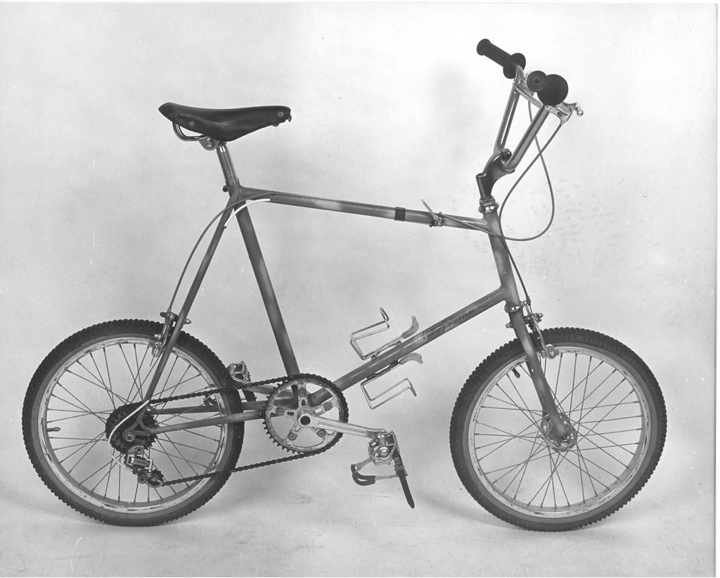 Home spun minivelo commuter. Bighit conversion pit bike Hooligan ...