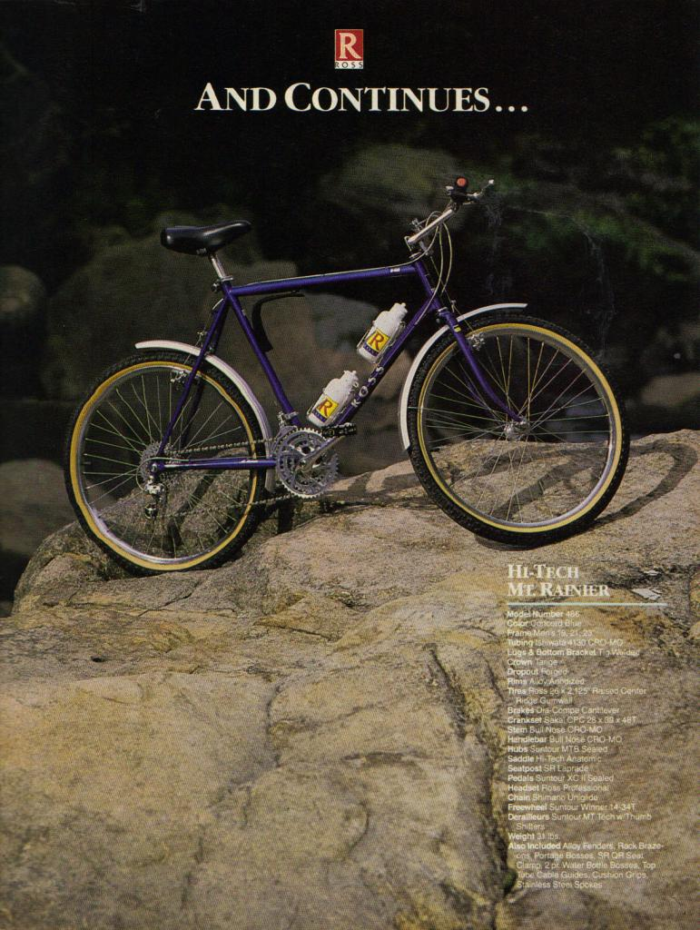 Late 1980's Ross Mt. Bike Models - differences-1184ross3.jpg
