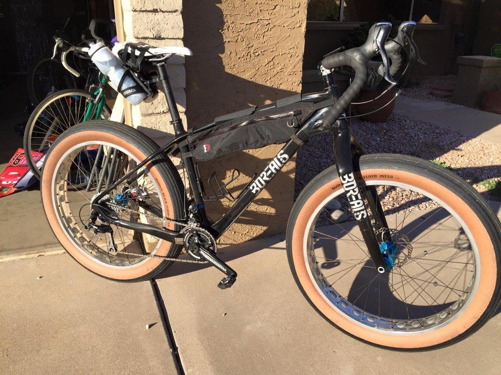Help Choosing A Fat Bike As A Commuter Trail Bike Mtbr Com