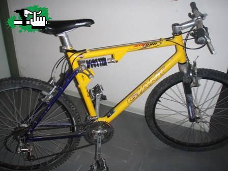 Old Old School Giant Bikes Mtbr Com