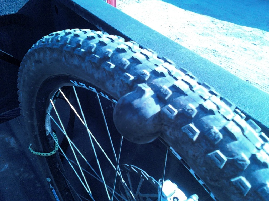 Is tubeless much slower for climbing?- Mtbr.com