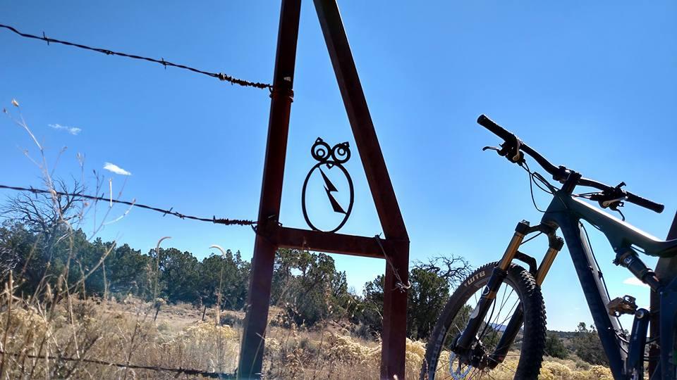 Bike + trail marker pics-12065828_10153664697542838_3360213440287148741_n.jpg