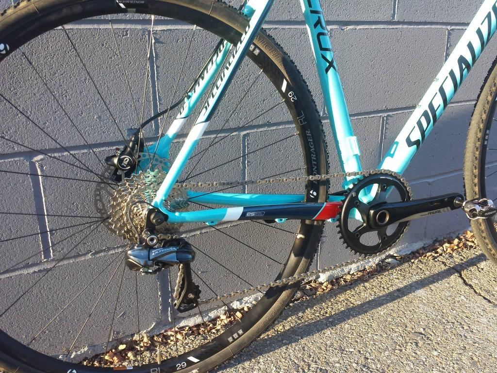 Post your 'cross bike-12271230_10208377825185475_98984197_o.jpg