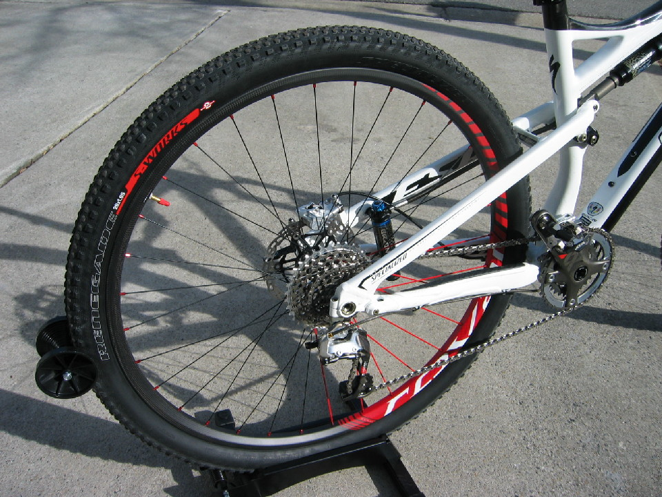 2011 Epic Evo R Coverted from 1x10 to 2x10-123_2304_1.jpg