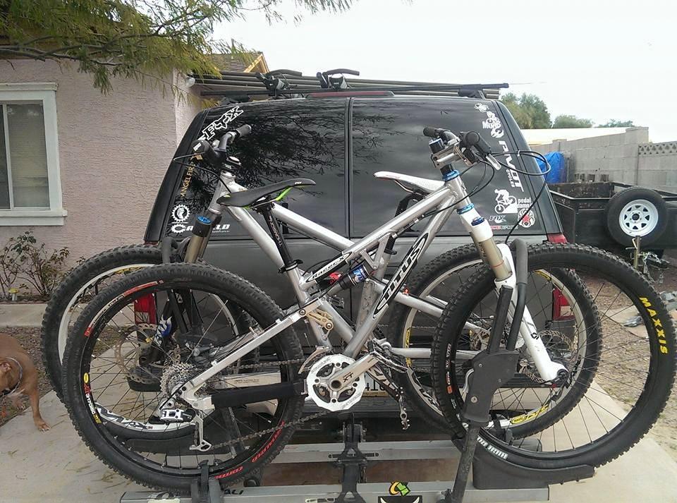 New bike Stoke -  New bike for my 9 year old-12644874_10208256694632047_9212350913785735537_n.jpg