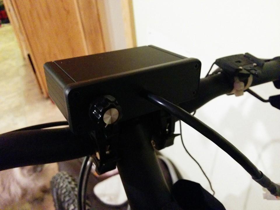 """""""Easy DIY"""" Hammond case, triple XP-L, Buckpuck, 3d printed mount-12795269_10153951369194556_7976331631432044990_n.jpg"""