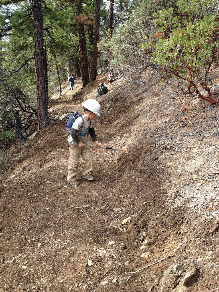 Build New Trail in Downieville and Lakes Basin, Win a ,000 Santa Cruz Bike-13222570784_5a51f0ddea_b.jpg