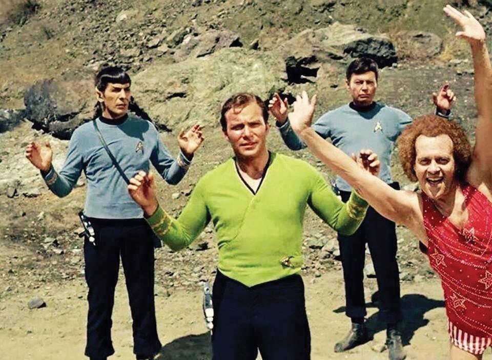 50 years ago today.....Star Trek!-13335539_10153627111908202_5249590308242160155_n.jpg