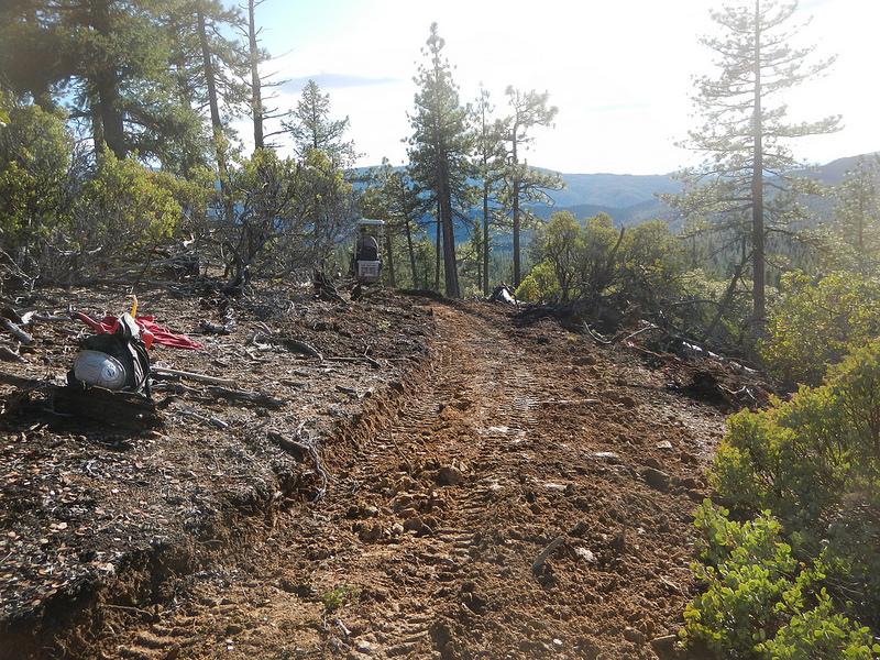 Build New Trail in Downieville and Lakes Basin, Win a ,000 Santa Cruz Bike-13391385713_0f0567dc98_c.jpg