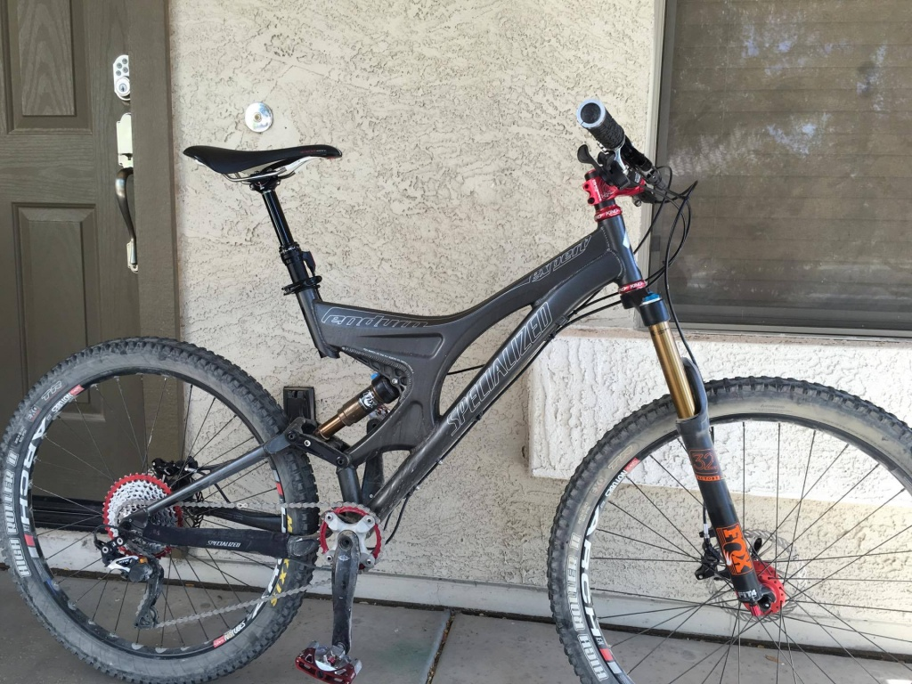 What's The Latest Thing You've Done To Your Specialized Bike?-13499426_10209671161846299_1956525117_o.jpg