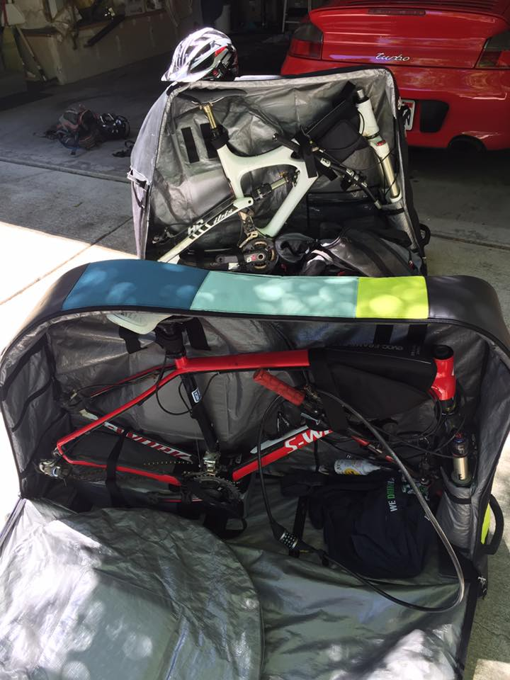 Best Bike Case For Air Travel And Or Shipping Via Ups Etc Mtbr Com