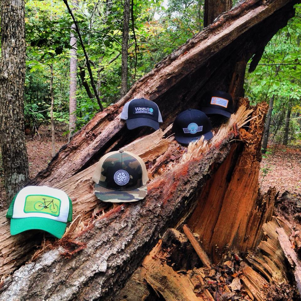Weevil Hats