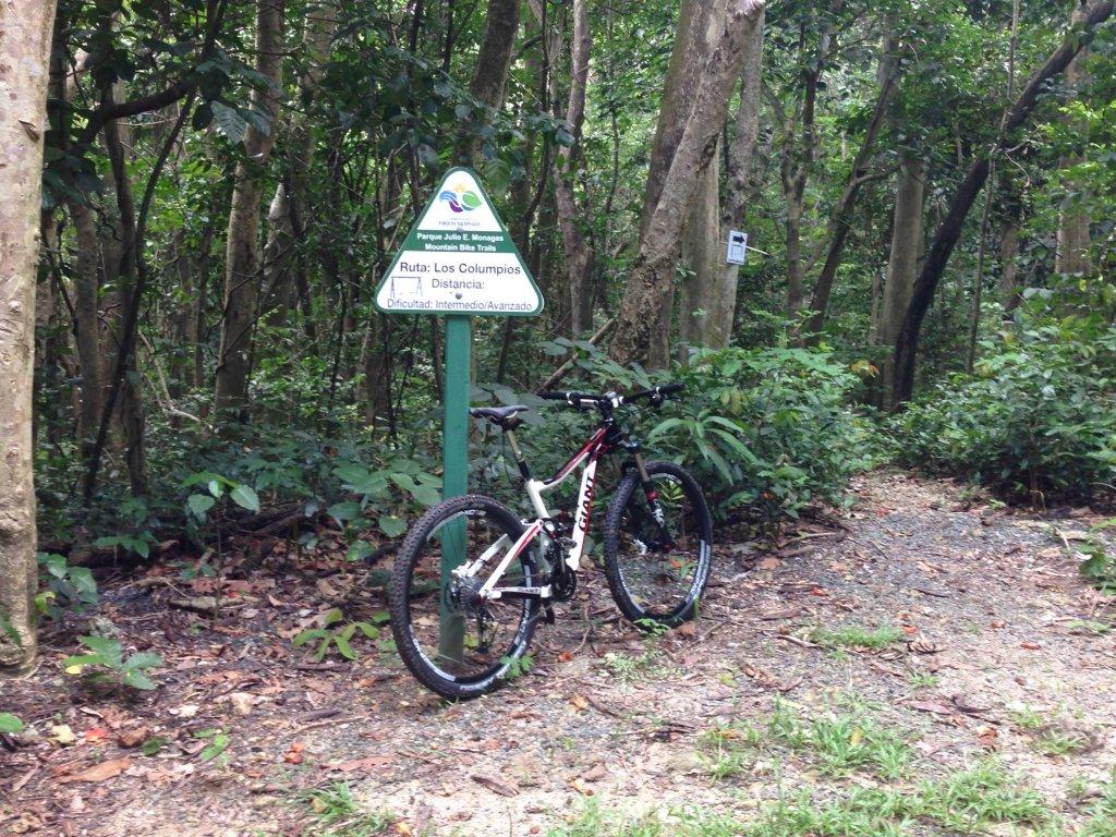 Bike + trail marker pics-1398885_10152022953711085_2138179278_o.jpg