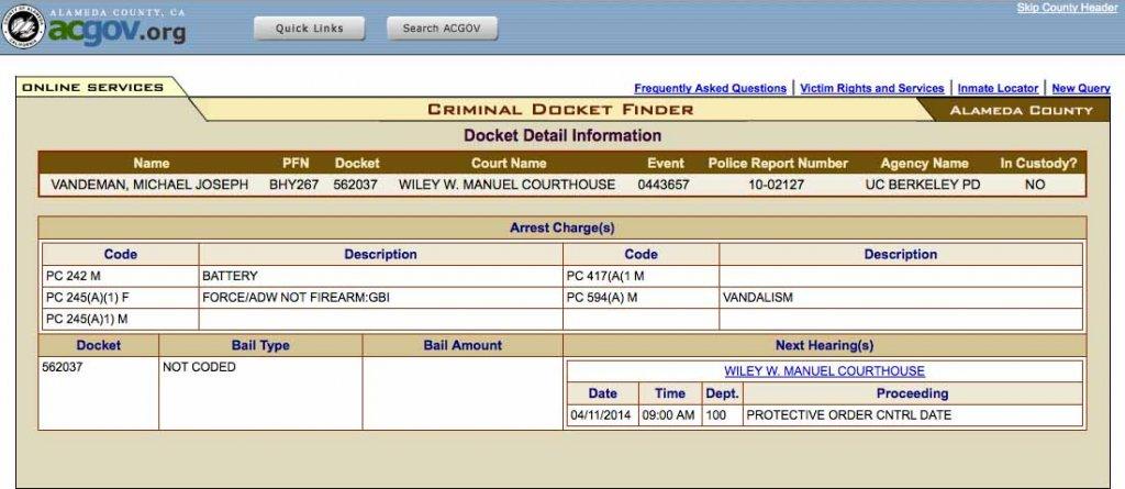 New! New! New! Vandeman in Court Thread. Accept no substitutes!-140411vanct.jpg