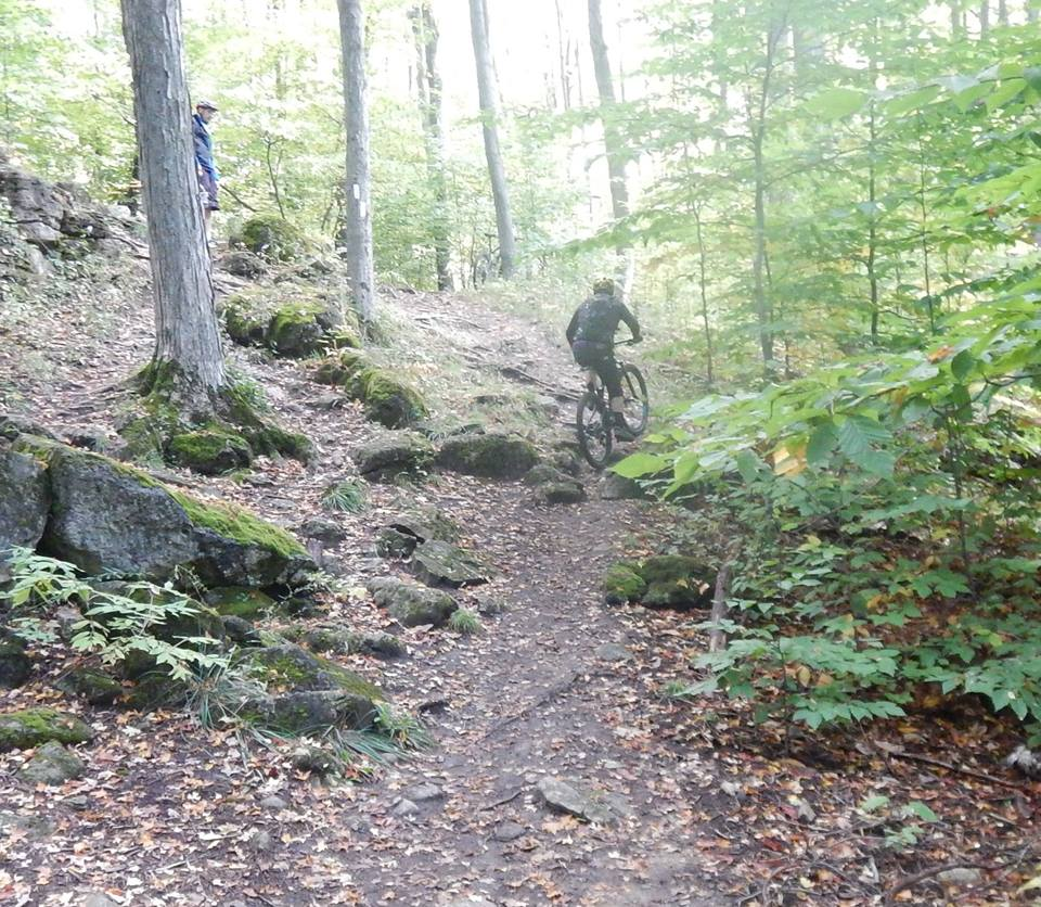 Collingwood (3 stage/Kolapore) Ride Buddy/Guide/Group July 7-9-14656367_1820261528218290_543914962060636939_n.jpg