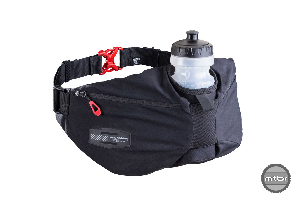 Bontrager Rapid Pack