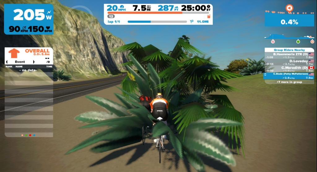 What's this Zwift thing all about?- Mtbr com