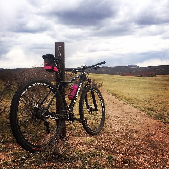 Bike + trail marker pics-1489216_10153994195890442_4209029915119510311_n.jpg