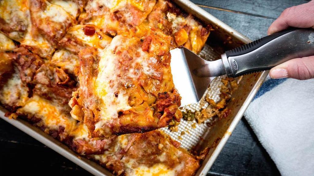 Vegetarian / Vegan / Raw recipes & chat-1489669409481-vegan-lasagna.jpg