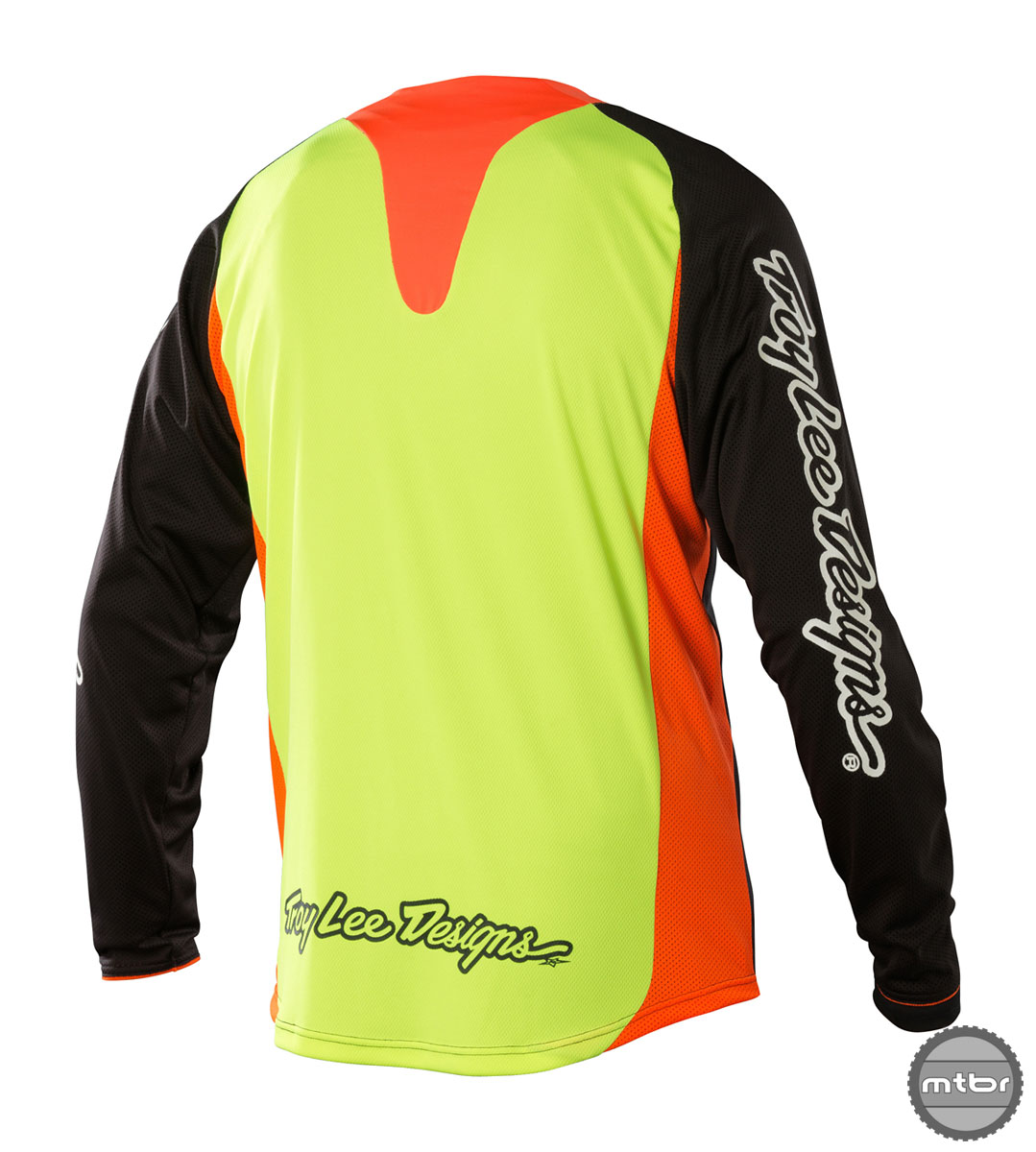 Troy Lee Designs MTB Sprint Jersey Back