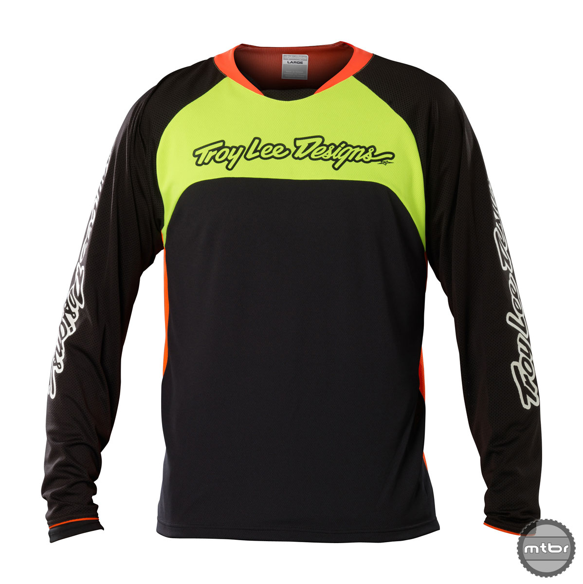 Troy Lee Designs MTB Sprint Jersey