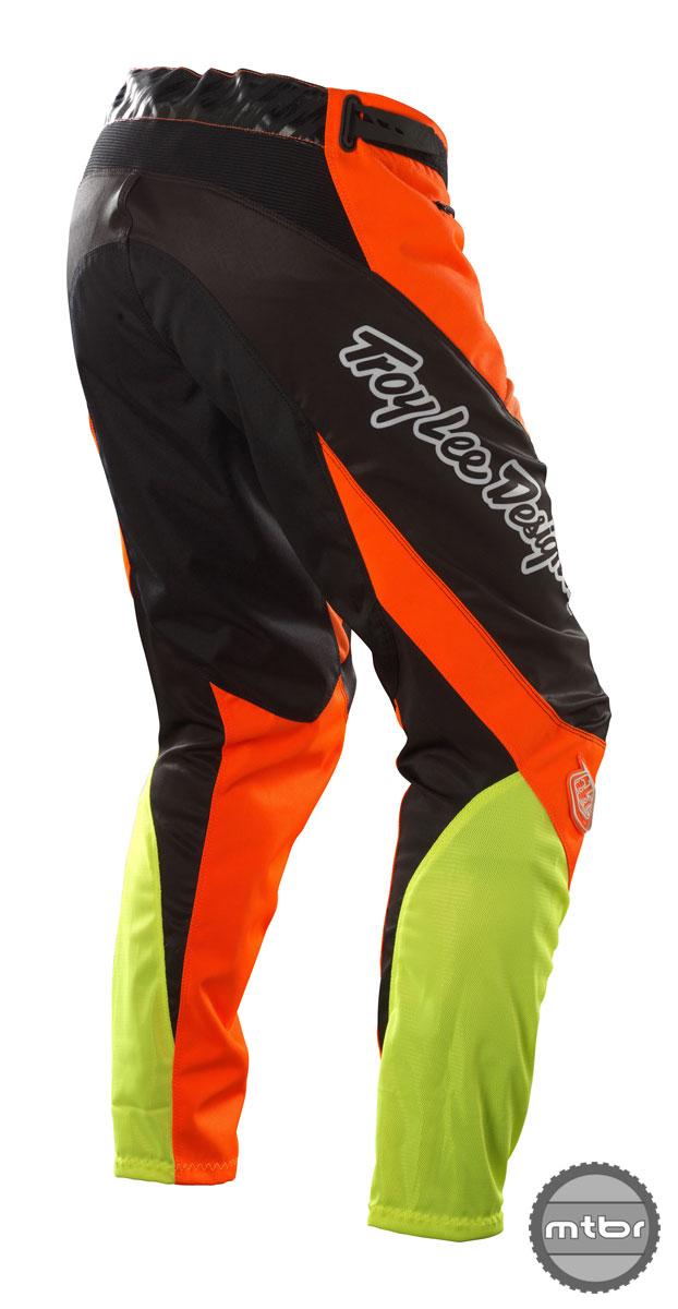Troy Lee Designs MTB Sprint Pants Back