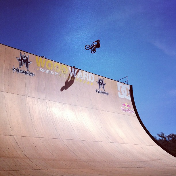 Reflections on the Old School BMX Reunion (OSBMXR) at Woodward West - Pics and Vid-150438_10200525413890967_1736116172_n.jpg