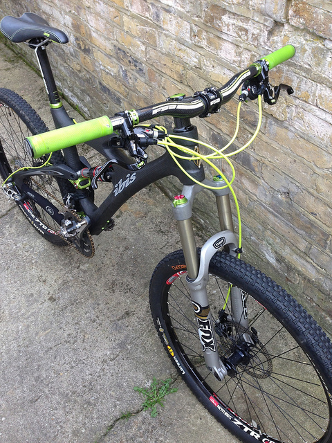 All Ibis Mojo SL (Super Light) Bike Builds Here!-15336076602_4cf55ef33e_z.jpg