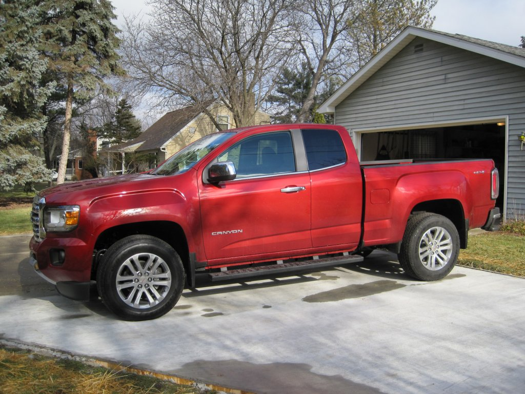 New bike hauler 2015 gmc canyon mtbr 2015 gmc canyon 16034571636985ab9ee0ch5b15dg publicscrutiny Image collections