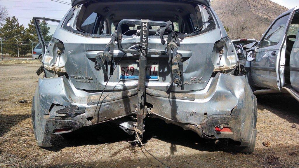 Subaru XV Crosstrek Page 6 Mtbr – Xv Crosstrek Wire Harness