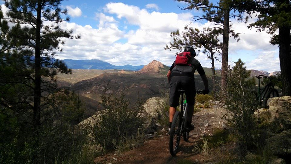 Colorado Trail Summer 2014:  An invitation (X-Post from Vacations)-1620982_10152659994822838_8379977407482640836_n.jpg