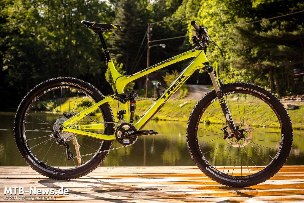 b71be118ec8 Trek Fuel EX 9.8 -> 2013/26