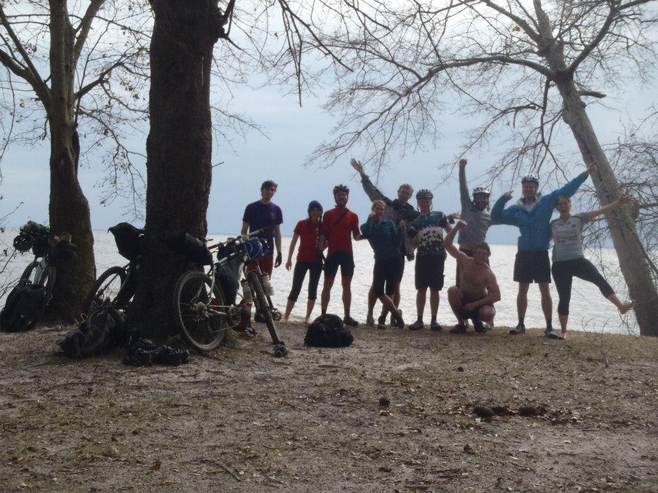 VCU Spring Break on the Palmetto Trail-164491_326777287444890_1669097811_n.jpg