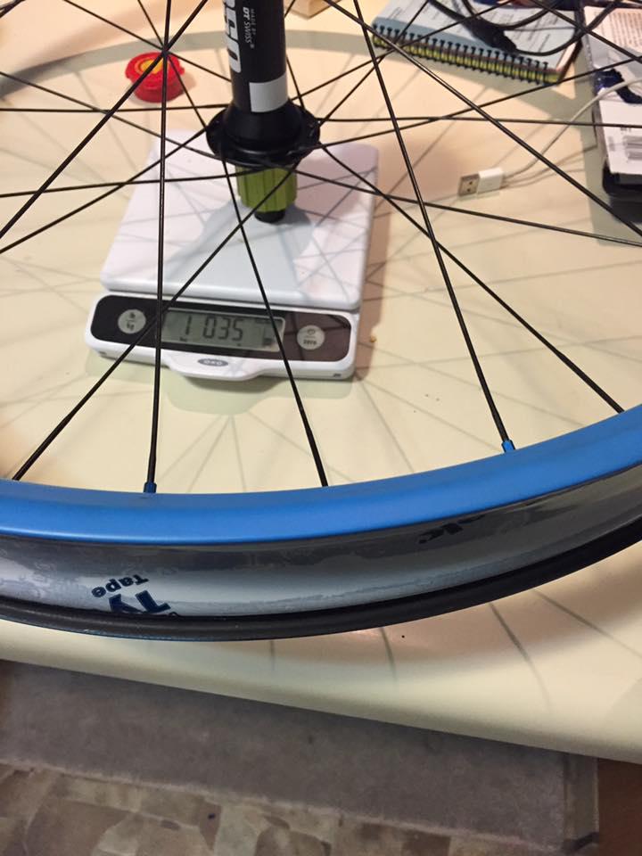 10m Tubeless Rim Tape For Mountain Bike Road Bicycle Wheel Carbon Wheels DP