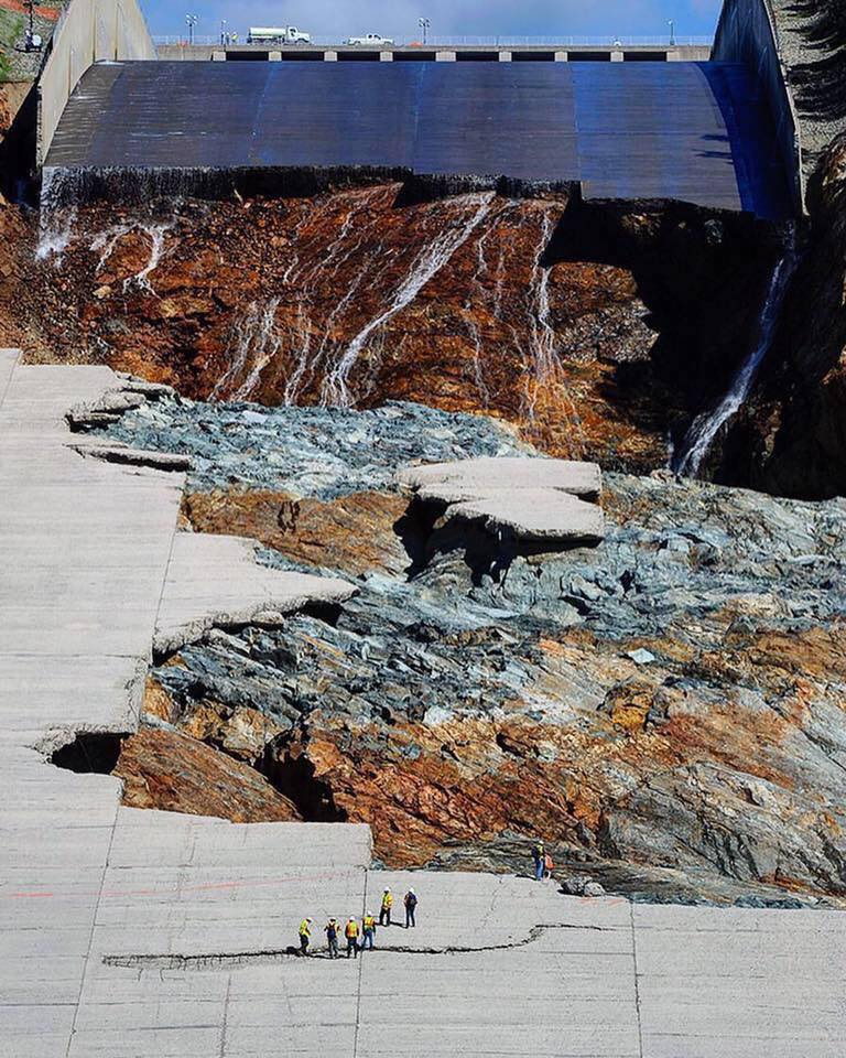 OT: The Oroville Reservoir situation-17155349_10210269819653401_2585278379778701934_n.jpg