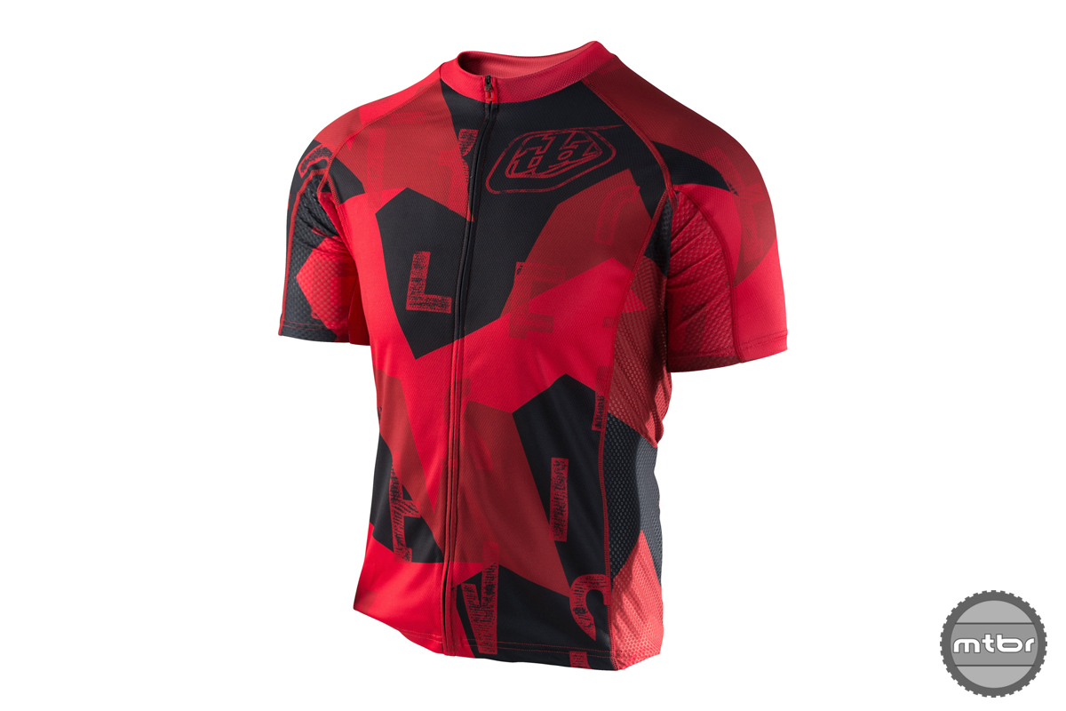 Troy Lee Designs 2017 Apparel Line