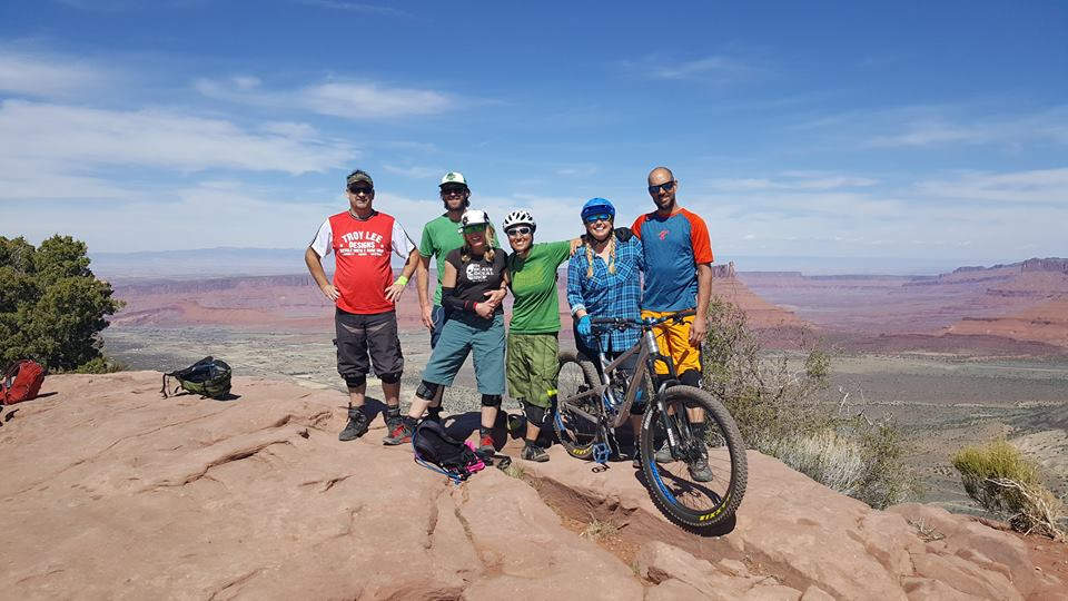Moab with Lance Canfield....-18199236_10211945629336750_1292993801314430300_n.jpg