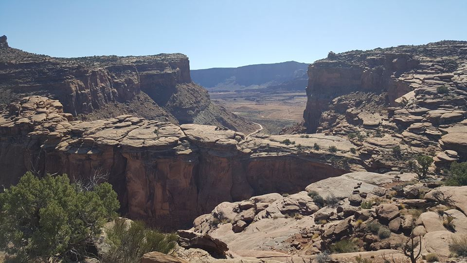 Moab with Lance Canfield....-18222506_10211945632496829_2346312273304381290_n.jpg