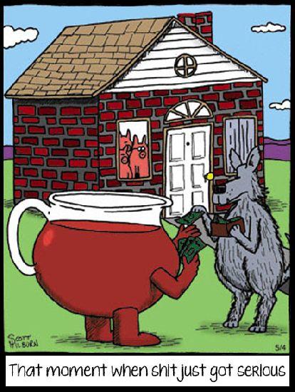 O.C. Official Daily Chuckle thread.... Comic Strip Enhanced...-18556299_234214300395740_3875386659550946469_n.jpg