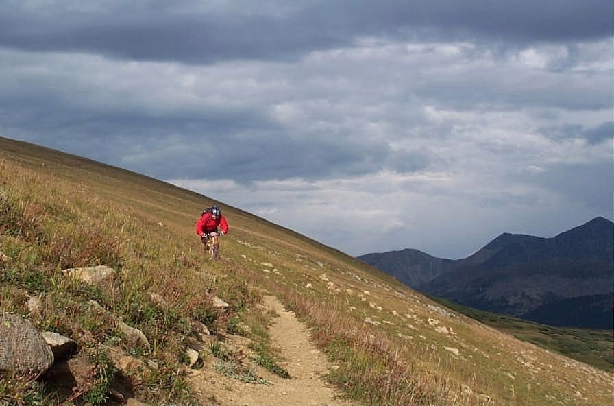 Colorado Trail Summer 2014:  An invitation-19.jpg