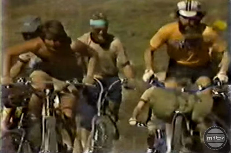 1980Crested Butte to Aspen Klunker Classic