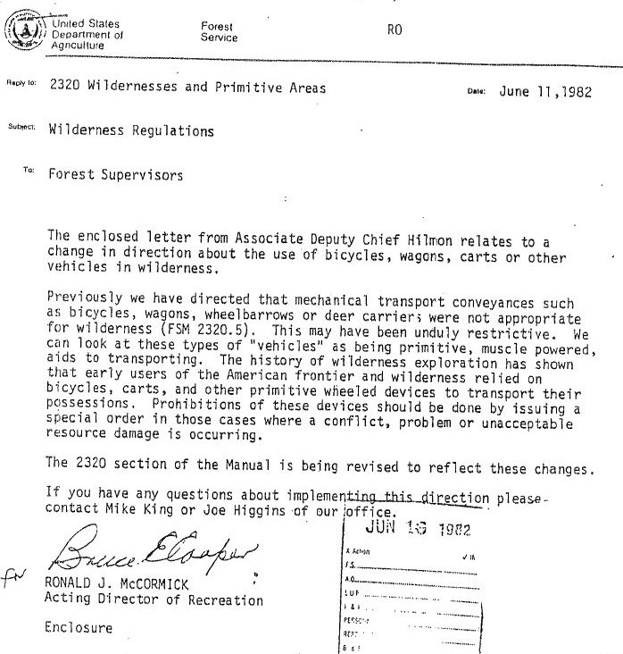 Irreplaceable-1982-usfs-memo-about-bicycles.jpg