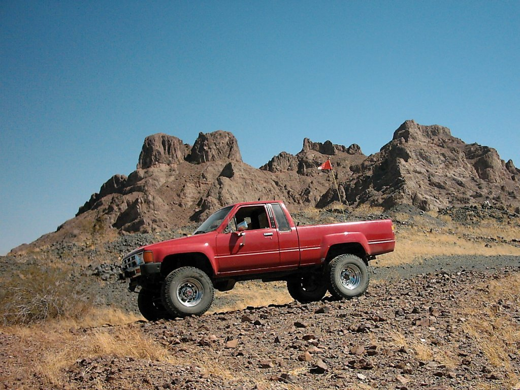 """Your Favorite Car Of Your Birth Year""-1984_toyota_pickup-pic-18150.jpg"