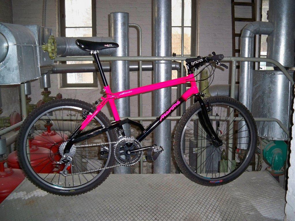 Elevated chainstay bike history questions.-1992-marone-kampfmaschine.jpg