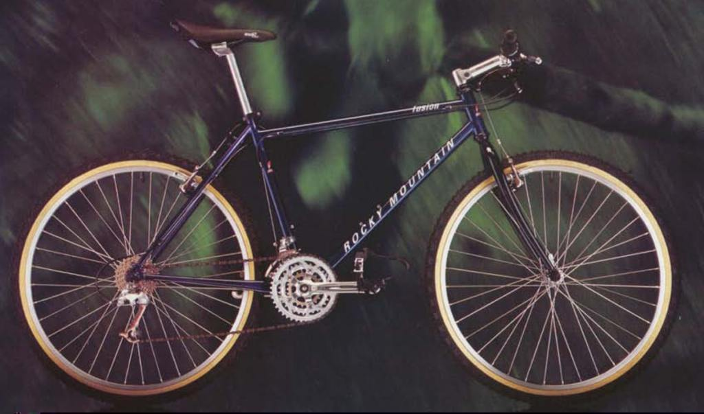 Id This Rocky Mountain Bike Mtbr Com