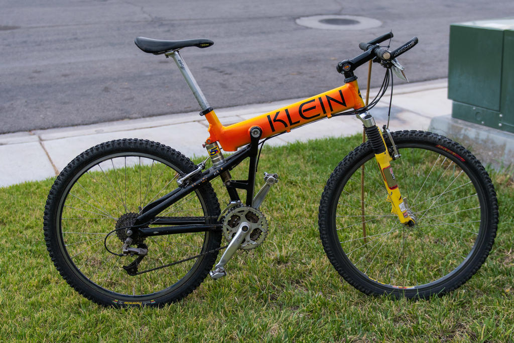 Official What is it Worth thread (WIW)-1998-klein-mantra-race-005.jpg